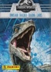 JURASSIC WORLD 2 - Trading Cards (Panini)