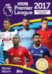 Merlin's Premier League 2017 - Official Sticker Collection (Topps)
