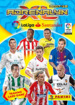 Spanish Liga Santander 2017/2018 - Adrenalyn XL (Panini)
