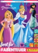 Disney Princess - Born to #Explore (Panini)