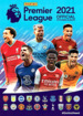 English Premier League 2020/2021 (Panini)