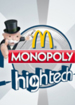 Mc Donalds Monopoly Hightech (CH)