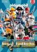 Playmobil Figures - Serie 8 «Boys» (Playmobil 5596)