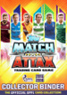 Match Attax Scottish Professional Football League 2015/2016 (Topps)