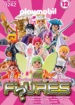 Playmobil Figures - Serie 12 «Girls» (Playmobil 9242)
