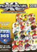FIFA 365 - Adrenalyn XL 2018 - Metal Cards (Panini)