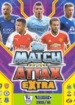 Match Attax English Premier League 2015/2016 - Extra (Topps)