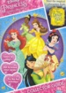 Disney Princess 2017 Trading Cards (Topps)