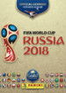 FIFA World Cup Russia 2018 - Gold Edition (Panini)