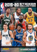 NBA Sticker Collection 2019/2020 - European-Edition (Panini)