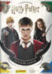 Harry Potter Stickerkollektion (Panini)