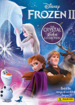 Frozen 2 - THE CRYSTAL Sticker Collection (Panini)
