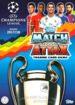 Match Attax UEFA Champions League 2017/2018 (Topps)