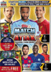 Match Attax UEFA Champions League 2019/2020 - UK Edition (Topps)