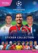 UEFA Champions League 2019/2020 Stickeralbum (Topps)