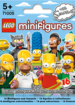 LEGO Minifigures - The Simpsons Serie 1 (LEGO 71005)