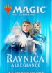 Magic TCG: Ravnicas Treue (Deutsch)