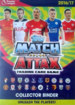 Match Attax English Premier League 2016/2017 (Topps)