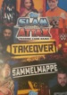 WWE Slam Attax - TakeOver (Topps)