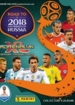 Road to 2018 FIFA World Cup Russia - Adrenalyn XL (Panini)