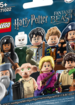 LEGO Minifigures - Harry Potter and Fantastic Beasts (LEGO 71022)