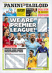 Panini Tabloid Premier League (Panini)