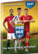 FIFA 365 Sticker Album 2021 - The Golden World of Football (Panini)