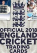Official 2018 England Cricket Trading Cards (Tap'N'Play)