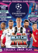 Match Attax UEFA Champions League 2018/2019 (Topps)