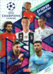UEFA Champions League 2018/2019 Stickeralbum (Topps)