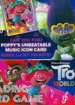 Trolls World Tour - Trading Card Game (Topps)