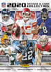 NFL 2020 -  Sticker & Card Collection (Panini)