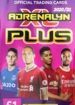 English Premier League 2020/2021 - Adrenalyn XL plus (Panini)