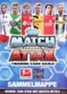 Match Attax Bundesliga TCG 2014/2015 (Topps)
