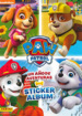 Paw Patrol - A Year of Adventures Sticker Collection (Panini)