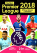 Merlin's Premier League 2018 - Official Sticker Collection (Topps)